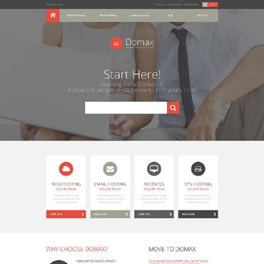 Купить  пофессиональные Bootstrap и html шаблоны. Купить шаблон #52635 и создать сайт.