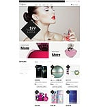 Beauty PrestaShop Template 52644