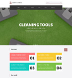 Website  Template 52654