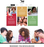 Template 52670 Muse Templates