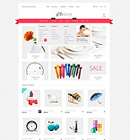 Gifts Magento Template 52673