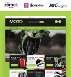 Sport WooCommerce Template 52675