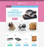 Furniture VirtueMart  Template 52677