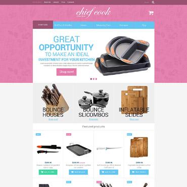 Купить  пофессиональные VirtueMart шаблоны. Купить шаблон #52677 и создать сайт.