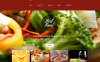 Адаптивный HTML шаблон №52650 на тему кафе и ресторан New Screenshots BIG