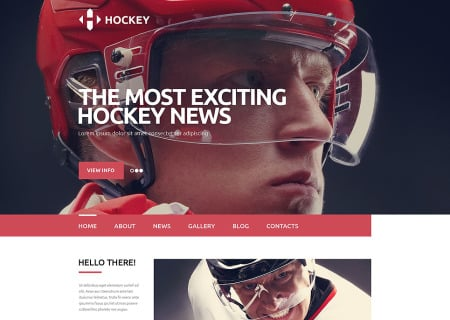 Hockey News Portal