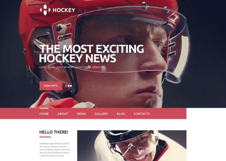 Hockey News Portal