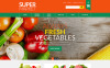 Plantilla VirtueMart para Sitio de Tienda de Alimentos New Screenshots BIG