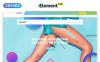 Responsive Tasarım Stüdyosu  Web Sitesi Şablonu New Screenshots BIG