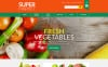 Template VirtueMart para Sites de Loja de comida №52667 New Screenshots BIG