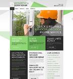 Furniture WordPress Template 52720