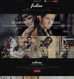 Fashion Shopify Template 52728