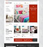 Furniture PrestaShop Template 52729
