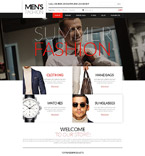 Fashion WooCommerce Template 52739