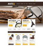 OpenCart  Template 52744