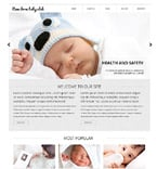 Website  Template 52750