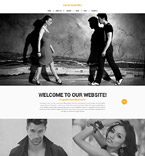 Education Website  Template 52751