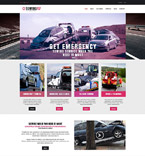 Cars Drupal  Template 52761