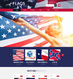Politics WooCommerce Template 52768