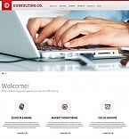 Moto CMS HTML  Template 52791