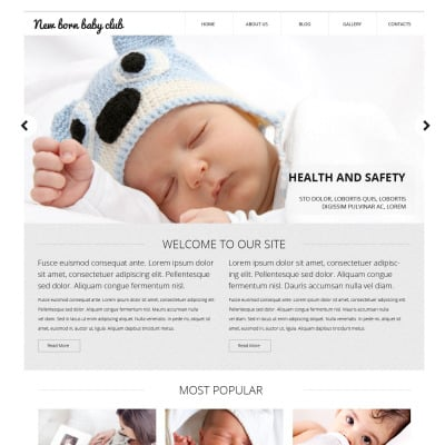 Little Me is America's premier newborn and infant clothing collection. Known for its quality, value, safety and comfort, Little Me is for those who enjoy seeing their babies dress like babies for as long as possible.