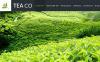 Premium Çay Mağazası  Moto Cms Html Şablon New Screenshots BIG