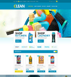 OpenCart  Template 52803