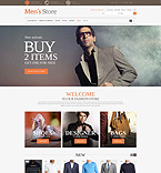 Fashion Magento Template 52811