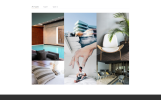 """Lux Hotel - Hotel Multipage HTML5"" Responsive Website template"