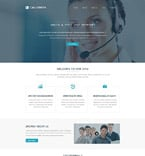 Website  Template 52816