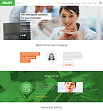 Website  Template 52839