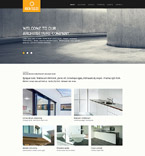 Architecture Muse  Template 52841
