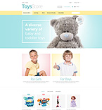 Entertainment PrestaShop Template 52844