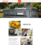 Society and Culture Joomla  Template 52846