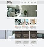 Furniture Joomla  Template 52863