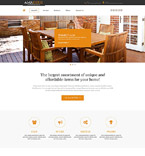 Furniture Muse  Template 52868
