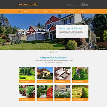 Купить  пофессиональные Muse шаблоны. Купить шаблон #52869 и создать сайт.