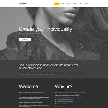 Купить  пофессиональные Muse шаблоны. Купить шаблон #52872 и создать сайт.
