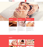 Beauty Joomla  Template 52873