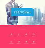 Website  Template 52886
