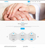 Society and Culture Drupal  Template 52894