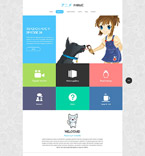 Entertainment Drupal  Template 52895