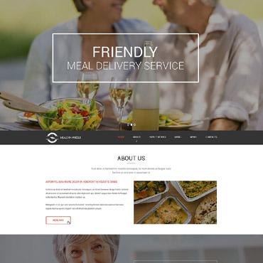 Купить  пофессиональные Drupal шаблоны. Купить шаблон #52896 и создать сайт.