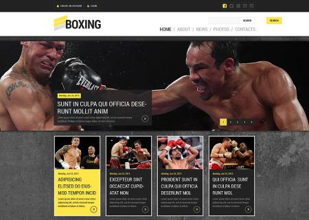 Boxing Portal