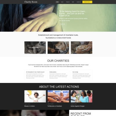 172 Muse Templates | Adobe Muse Templates | Muse Themes | Template ...