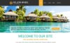 Template Web Flexível para Sites de Agencia de Viagens №52874 New Screenshots BIG