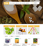 Medical PrestaShop Template 52915