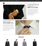 Fashion OpenCart  Template 52924