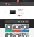 Cars Shopify Template 52934