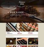 WordPress Template 52945